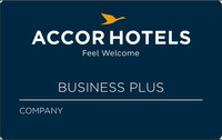 Carte Accor